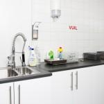 Sterilisatiekamer (Vuil)