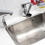 Infrarood watervoorzieningen